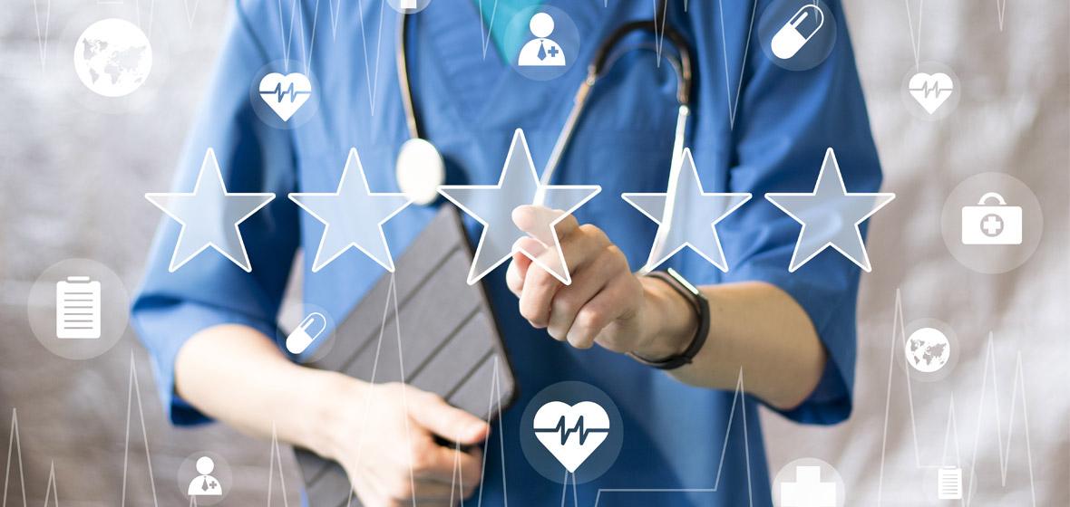 fin de l'interdiction de la publicité pour les médecins : décision du conseil d'état