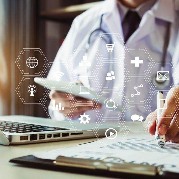 la communication digitale santé, les tendances à venir
